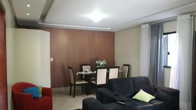 Casa 04 Quartos ,02 Suites Rua 10 Proximo Taguapark Lote 550 Metros - Foto 4