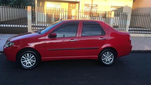 Fiat Siena 2008 - Completo