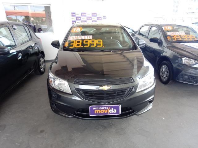 Gm - Chevrolet Prisma joy 1.0 - Foto 6