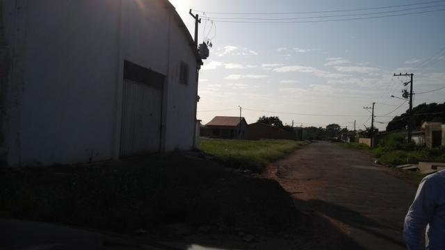 2 mil reais a locação galpão com 360 metros quadrados, em Castanhal no bairro imperador - Foto 5