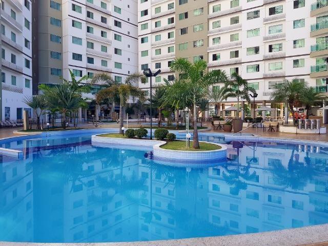 Caldas Novas, Hotel Riviera- Desfrute conforto e lazer com sua família! * - Foto 9