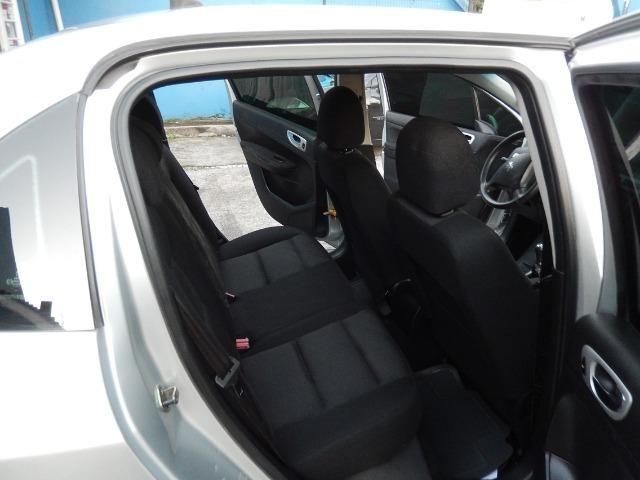 Peugeot 307 sedan 1.6 flex - Foto 11