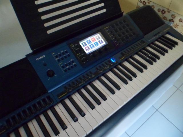MZ-x500 NOVO, completo, impecável, pendrive, capa, fonte original