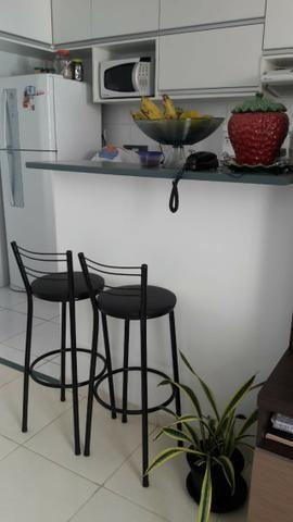 Apartamento 3 Quartos Lauro de Freitas Citta Toscana - Foto 17