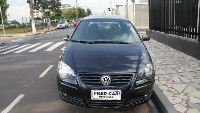 Vw - Volkswagen Polo 1.6 - Foto 4