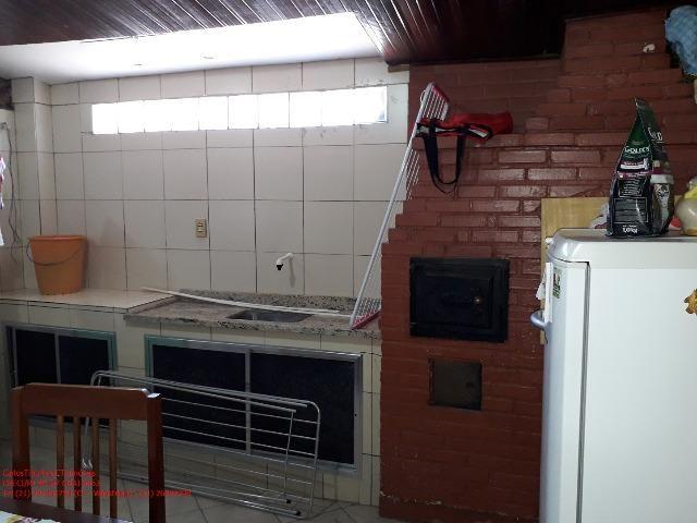 PC103 Linda Casa Duplex 2 Qtos, mobiliada, em Iguaba, Condomínio Lagoa Azul - Foto 9
