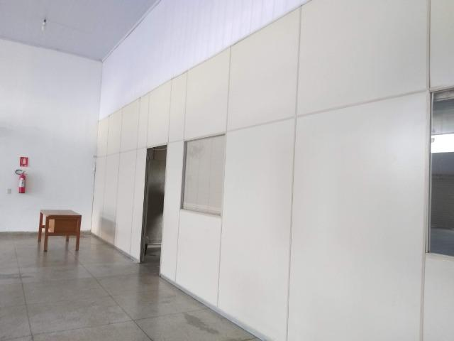 Galpão Veredas dos Buritis c/ 240 metros área útil - Foto 2
