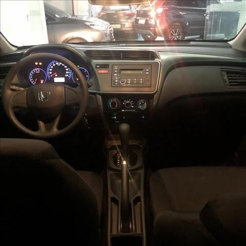 Honda City 1.5 dx 16v - Foto 7