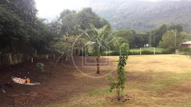Loteamento/condomínio à venda em Caxito, Maricá cod:860934 - Foto 2