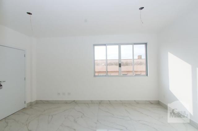 Apartamento à venda com 2 dormitórios em Nova suissa, Belo horizonte cod:241234 - Foto 3