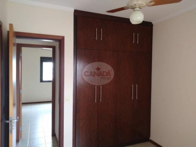Apartamento para alugar com 3 dormitórios em Jardim iraja, Ribeirao preto cod:L6223 - Foto 6