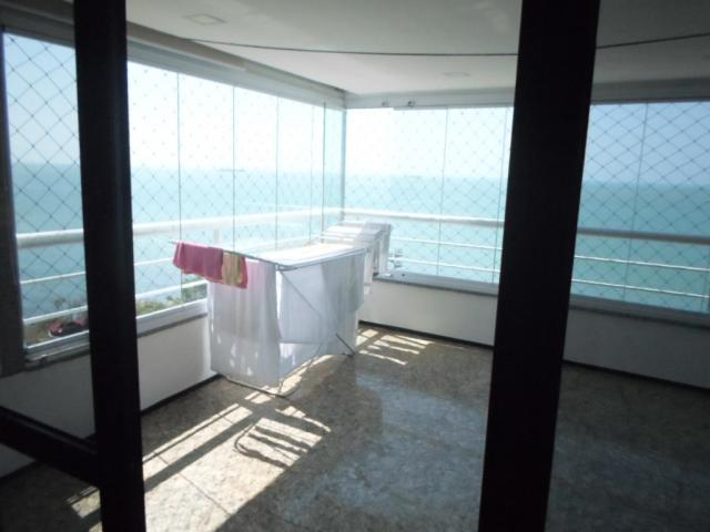 Av. beira mar apto 249m², 3 suítes, 4 vagas, mobiliado (opcional) (cód.1112) - Foto 6