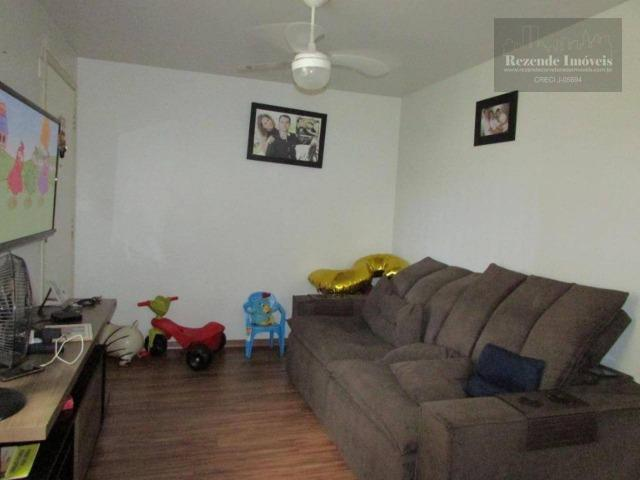 F-AP1081 Apartamento com 2 dormitórios à venda, 48 m² por R$ 135.000 - Caiuá - Curitiba/PR - Foto 3