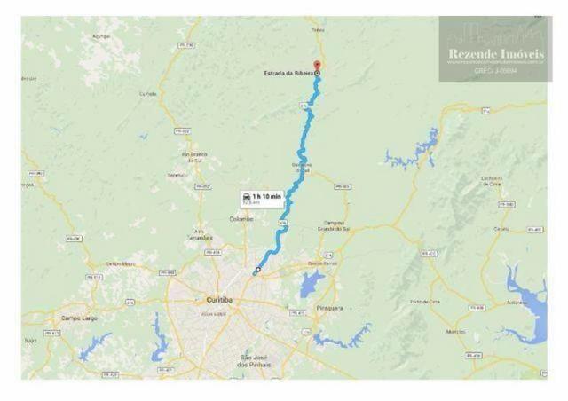 F-FA0001 Fazenda à venda, 1200000 m² por R$ 2.500.000 - Tunas - Tunas do Paraná/PR - Foto 9