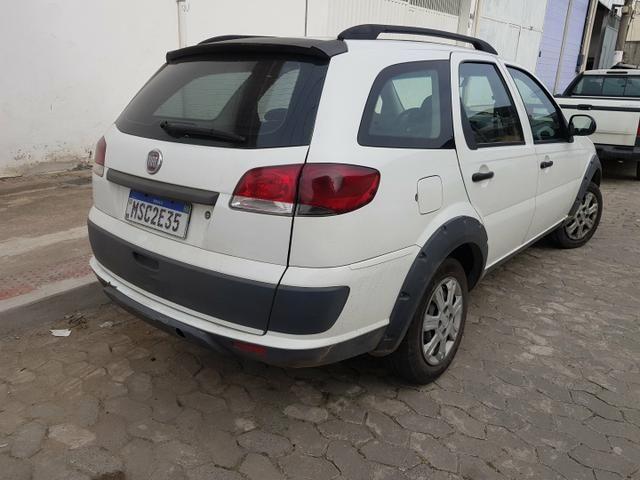 Alugo carro com GNV Uber (select) - Foto 2