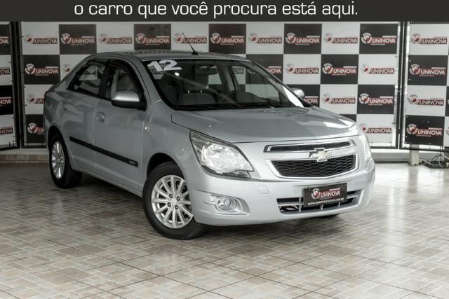 Chevrolet Cobalt LTZ 1.4 Flex (Ótima opção p/Uber)