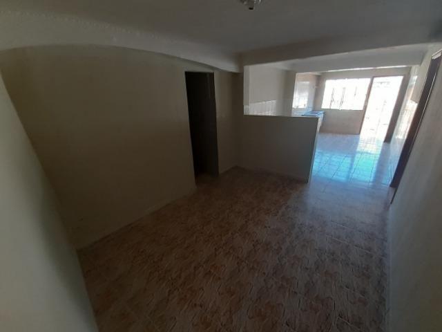 3 quartos - Casa grande