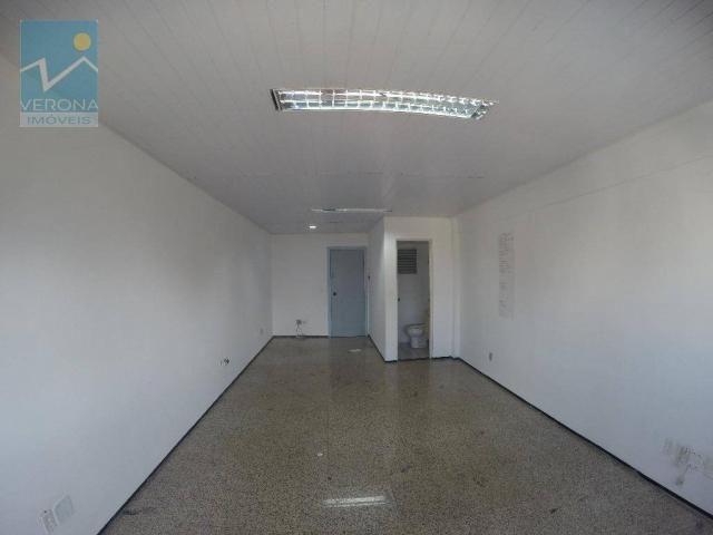 Sala para alugar, 32 m² por R$ 900/mês - Shopping Aldeota - Foto 3