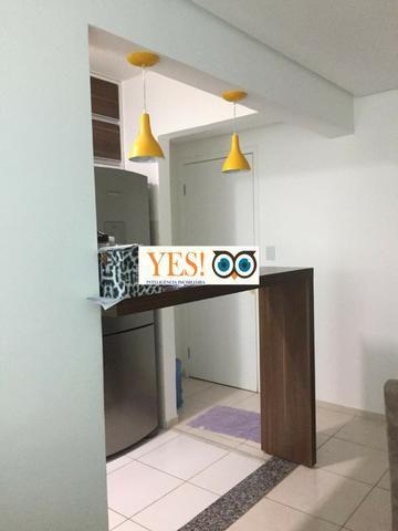 Apartamento 2/4 para Aluguel no Condomínio Vila de Espanha - SIM - Foto 14