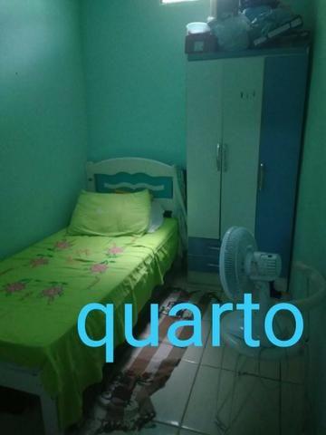 Vende-se uma casa + Kitnet de 40.000 por 33.000,00 - Foto 3