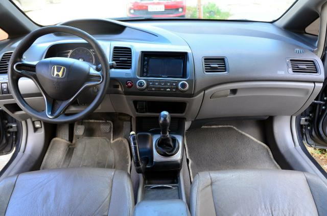 Honda Civic - Foto 4