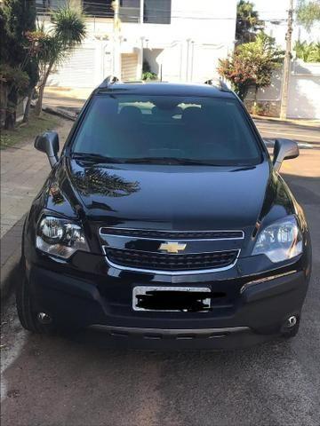 Chevrolet - Captiva preta 15/16 - Foto 5