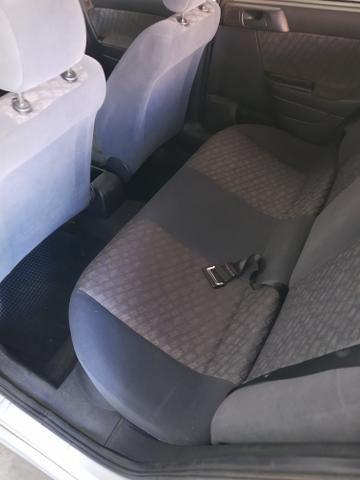 Chevrolet - Astra Sedan GL 1.8 Completo Prata 2001 - Foto 6