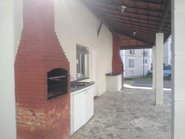 Pilares - Apartamento Vazio - Foto 13