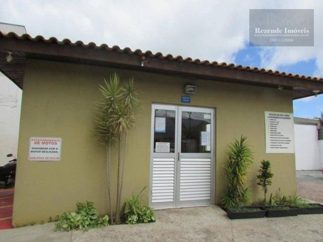 F-AP1081 Apartamento com 2 dormitórios à venda, 48 m² por R$ 135.000 - Caiuá - Curitiba/PR - Foto 14