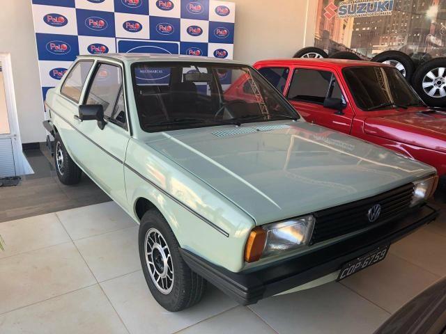 Volkswagen Voyage modelo 1982