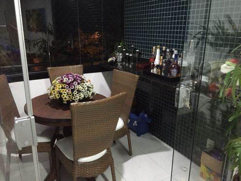Apartamento à venda no bairro Parque Bela Vista em Salvador/BA - Foto 14
