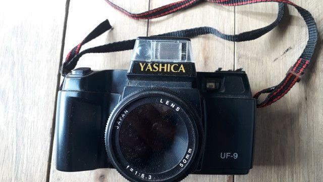 Câmera Fotográfica antiga - Foto 3