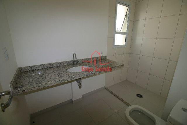Apartamento na Ponta Pegra 133m2 3 suites - Foto 16