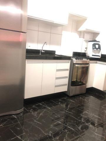 Apartamento à venda com 2 dormitórios em Califórnia, Belo horizonte cod:8544 - Foto 6