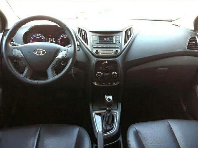 Hyundai HB20 1.6 Premium. - Foto 5