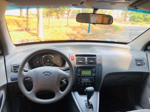 Hyundai Tucson Gls Automática - Foto 3