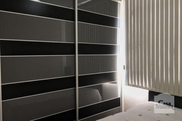 Apartamento à venda com 2 dormitórios em Dona clara, Belo horizonte cod:261942 - Foto 4