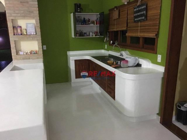 RE/MAX Specialists vende casa localizado no Corais do Arraial. - Foto 4