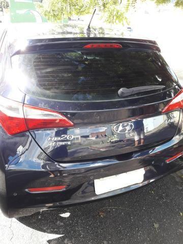 HB20 Premium 1.6 12/13 Carro de Mulher/ Ùnico Dono - Foto 2