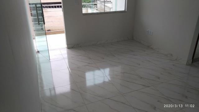 Apartamento Bairro Parque Águas, Térreo Disp., Sac, 2 qts/suíte, 95 m² .Valor 160 mil - Foto 8