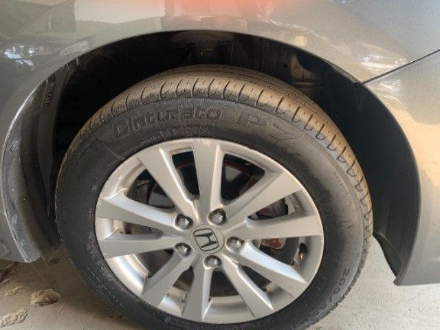 Honda Civic LXR 2.0 2014/2014 - Foto 14