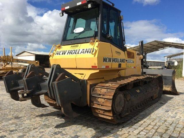 Trator de Esteira D150b R$ 290.000,00 - Foto 3