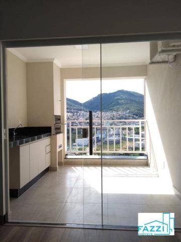 Apartamento com 3 dormitórios à venda, 116 m² por R$ 760.000,00 - Jardim Elvira Dias - Poç - Foto 16