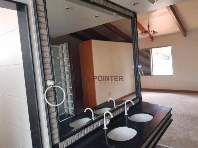 Sobrado, 380 m² - venda por R$ 1.400.000,00 ou aluguel por R$ 5.400,00/mês - Setor Bueno - - Foto 11