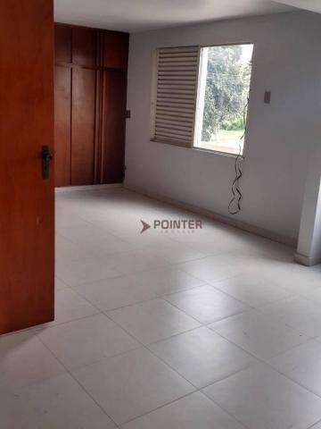Sobrado, 380 m² - venda por R$ 1.400.000,00 ou aluguel por R$ 5.400,00/mês - Setor Bueno - - Foto 4
