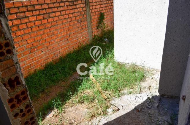 Casa à venda com 2 dormitórios em Tomazetti, Santa maria cod:0658 - Foto 8