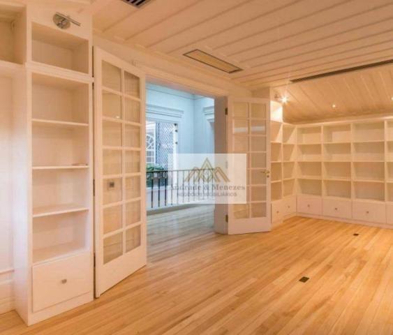 Sobrado com 5 dormitórios para alugar, 1120 m² por R$ 25.000,00/mês - Condomínio Country V - Foto 20