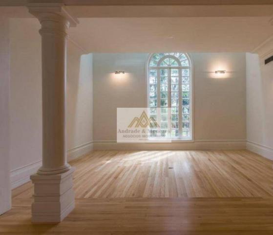 Sobrado com 5 dormitórios para alugar, 1120 m² por R$ 25.000,00/mês - Condomínio Country V - Foto 9