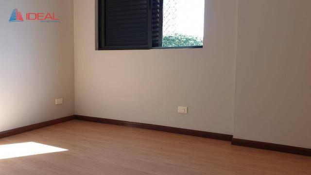 Apartamento com 3 dormitórios para alugar, 380 m² por R$ 3.500,00/mês - Jardim Novo Horizo - Foto 10