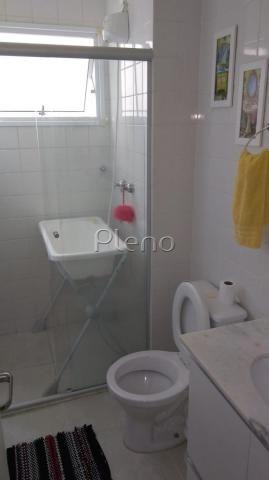 Apartamento à venda com 3 dormitórios em Parque prado, Campinas cod:AP026381 - Foto 8